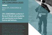 CPL CONCORDIA ripropone le Borse di Studio