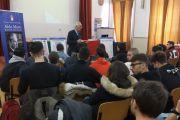 Una mattinata parlando di Aldo Moro con Gero Grassi